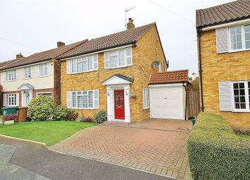 Thumbnail 3 bed detached house for sale in Ivy Close, Lower Sunbury