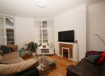 Thumbnail 3 bed flat for sale in Stourcliffe Close, London