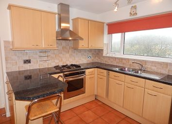 Thumbnail 2 bed maisonette to rent in St. Peters Court, Hendon