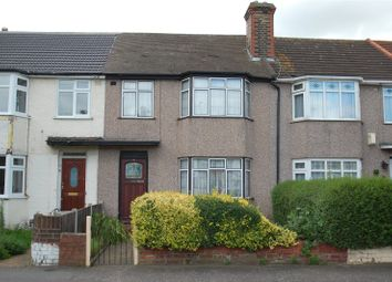 Thumbnail 3 bedroom terraced house for sale in Woburn Avenue, Hornchurch