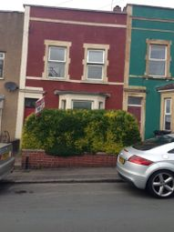 Thumbnail 3 bed terraced house to rent in Totterdown, Bristol