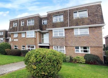 Thumbnail 2 bed flat for sale in Fincham Close, East Preston, West Sussex