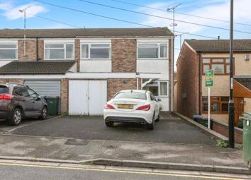 Thumbnail 3 bed end terrace house for sale in Arkle Drive, Coventry, West Midlands