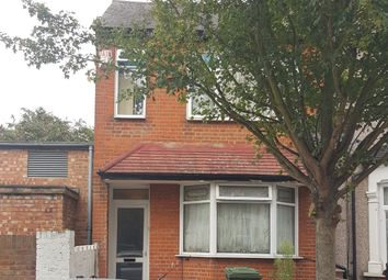Thumbnail 3 bed end terrace house for sale in Frinton Road, London