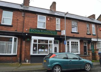 Thumbnail Commercial property for sale in Picton Street, Leek, Staffordshire