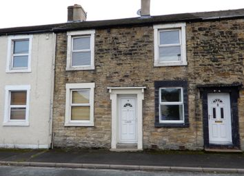 Thumbnail 3 bed terraced house for sale in 19 Lonsdale Terrace, Dearham, Maryport, Cumbria