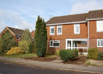 Thumbnail 4 bedroom detached house to rent in Moggs Mead, Petersfield