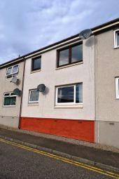 Thumbnail 1 bedroom maisonette to rent in Fulton Road, Forres
