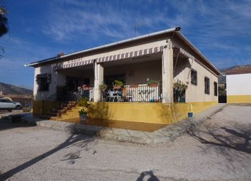 Thumbnail 5 bed country house for sale in Hondón De Las Nieves, Hondón De Las Nieves, Alicante, Valencia, Spain