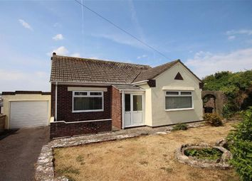 Thumbnail 2 bed detached bungalow for sale in Windmill Close, Central Area, Brixham