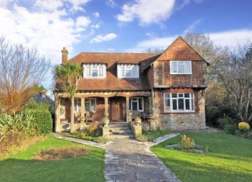 Thumbnail 4 bed property for sale in Recreation Ground Road, Newport, Isle Of Wight