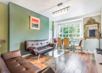 Thumbnail 2 bed flat for sale in St. Agnes Place, London