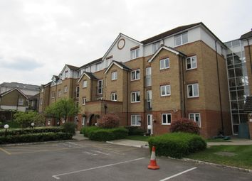 Thumbnail 1 bed flat for sale in Cranley Gardens, Wallington