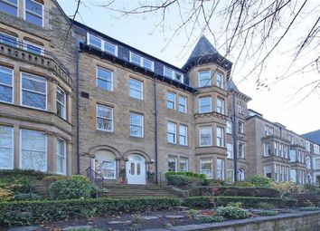 Thumbnail 2 bed flat for sale in 29-35 Valley Drive, Harrogate, North Yorkshire