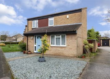 Thumbnail 2 bed property for sale in Purssell Close, Maidenhead