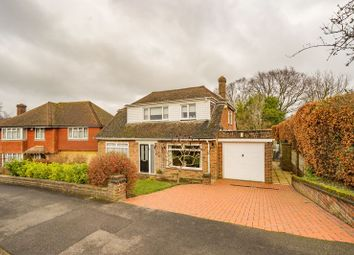 Thumbnail 3 bed detached house for sale in Brian Crescent, Southborough, Tunbridge Wells