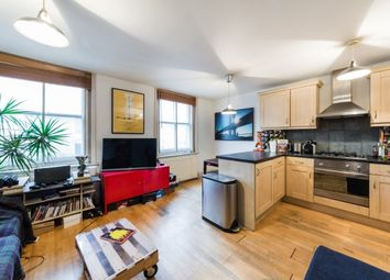 Thumbnail 1 bedroom flat to rent in Commercial Street, London