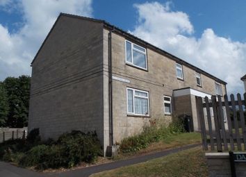Thumbnail 2 bed flat to rent in Dallimore Mead, Nunney, Frome