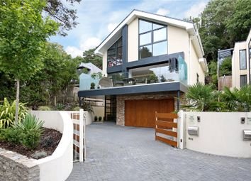 Thumbnail 5 bed detached house for sale in Lakeside Road, Branksome Park, Poole, Dorset