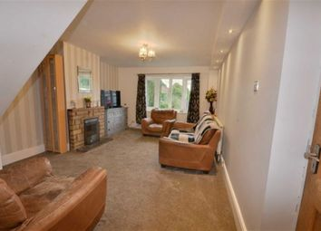 Thumbnail 2 bed semi-detached house for sale in Carr Close, Hemingbrough, Selby