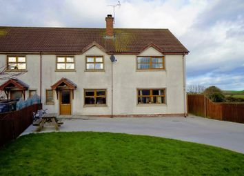 Thumbnail 4 bed semi-detached house for sale in The Gables, Newtownards