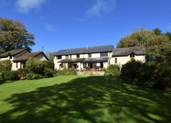 Thumbnail 9 bed property for sale in Rosebush, Clynderwen