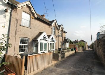 Thumbnail 2 bedroom terraced house for sale in Portishead, North Somerset