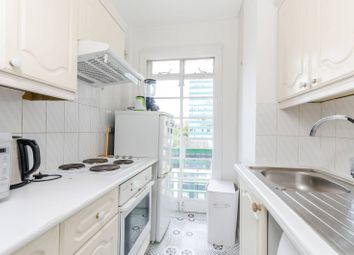 Thumbnail 1 bed flat for sale in Gloucester Place, Marylebone