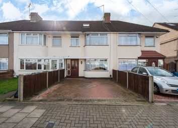 Thumbnail 4 bed terraced house for sale in Eastleigh Avenue, South Harrow, Harrow