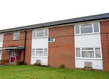 Thumbnail 2 bed flat for sale in Pendas Park, Penley, Wrexham