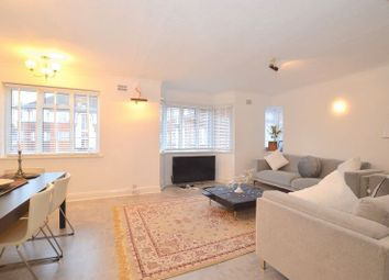 Thumbnail 1 bed flat to rent in Nugents Court, St. Thomas Drive, Pinner
