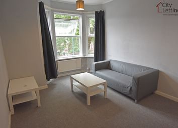 Thumbnail 2 bed flat to rent in Gorsey Road, Nottingham