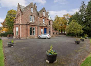 Thumbnail 3 bed flat for sale in Abbotsford Road, Galashiels, Borders