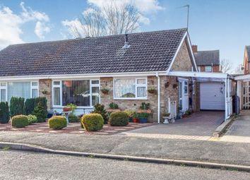 Thumbnail 2 bed bungalow for sale in Ashton Close, Needingworth, St. Ives, Cambridgeshire