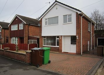 3 bed detached house to rent in The Downs, Nottingham NG11