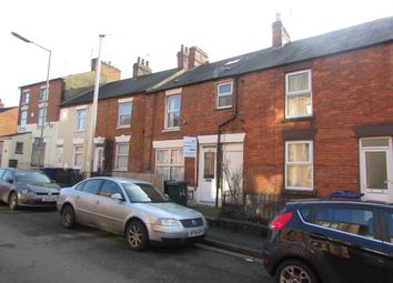 Thumbnail 5 bed terraced house for sale in Causeway, Banbury