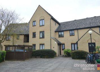 Thumbnail 2 bedroom flat to rent in Ferguson Grove, Turners Hill, Cheshunt, Hertfordshire
