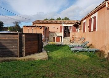 Thumbnail Commercial property for sale in Roujan, Herault, 34320, France