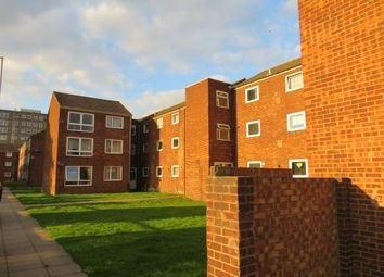 Thumbnail 1 bedroom flat for sale in Exeter Road, Dagenham