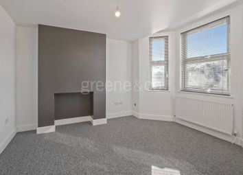 Thumbnail 4 bed flat to rent in Buckingham Road, Alexandra Palace, London