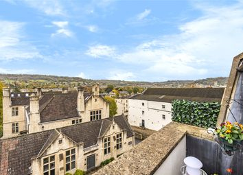 Thumbnail 3 bed flat for sale in Cornwall House, 19 St. Swithins Yard, Walcot Street, Bath