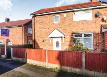 Thumbnail 3 bed semi-detached house for sale in Farm Road, Northwich