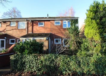 Thumbnail 1 bed flat for sale in The Glade, Wolverhampton