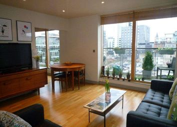 Thumbnail 2 bed flat to rent in Vantage Quay, 5 Brewer Street, Northern Quarter, Manchester