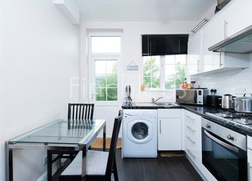 Thumbnail 1 bed flat to rent in Stanhope Court, East End Road, London