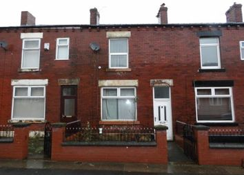 Thumbnail 2 bed terraced house for sale in Lee Avenue, Great Lever, Bolton, Greater Manchester