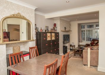 Thumbnail 2 bed end terrace house for sale in Penhill Road, Lancing