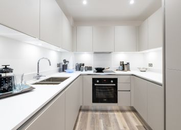 Thumbnail 2 bed flat for sale in Brownlow Road, West Ealing, London
