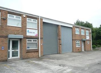 Thumbnail Light industrial to let in Smiths Forge Industrial Estate, Unit 6 & 7, North End Road, Bristol, Somerset