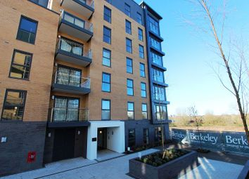 Thumbnail 2 bed flat to rent in Montagu House, Kennet Island, Reading